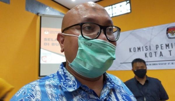 Gantikan Arief Budiman, Ilham Saputra Ditunjuk sebagai Ketua KPU