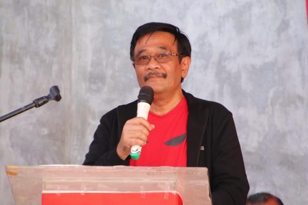 Eks Ketua PDIP Sumut Ditahan KPK, Djarot: Kami Dukung Proses Hukum