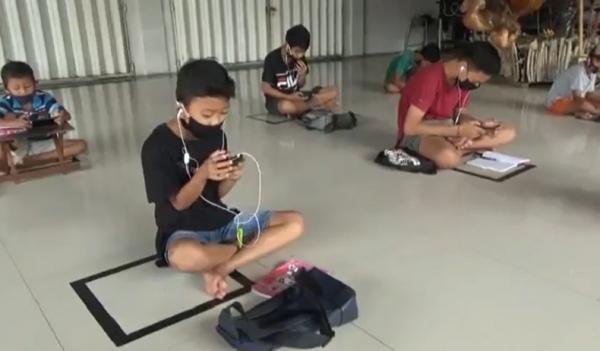 Pemkot Singkawang Sediakan Wifi Gratis untuk Belajar Daring di 26 Kelurahan
