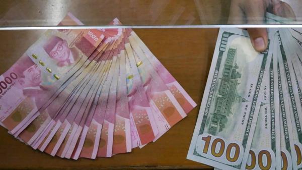 Rupiah Berpotensi Melemah, Investor Menanti Data Inflasi AS