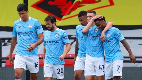 Terungkap, Ada 9 Klub yang Tak Ikhlas Man City Bebas dari Sanksi FFP