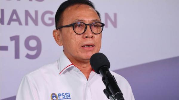 PSSI Gelar Piala Menpora, Turnamen Pramusim Jelang Liga 1