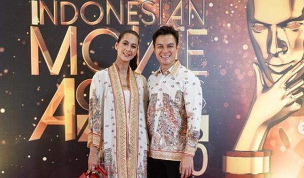 Baim Wong Raih Penghargaan Pertama di IMA Awards 2020