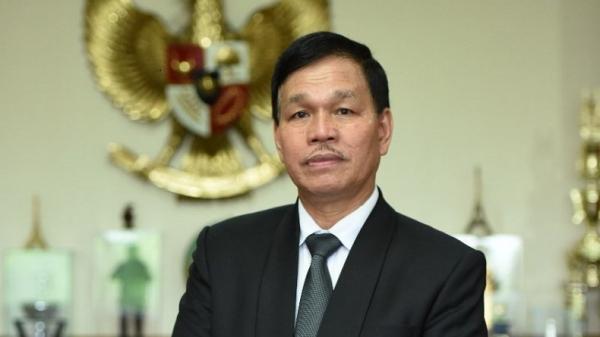 Rektor USU Runtung Sitepu Kembali Dipanggil Polda Sumut