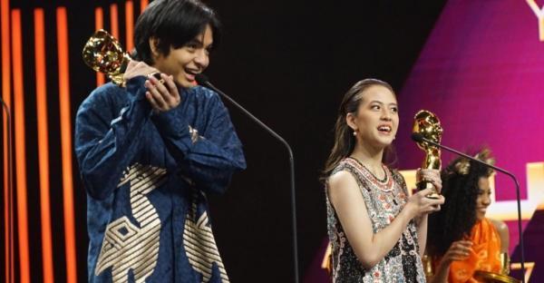 Daftar Lengkap Pemenang IMA Awards 2020, Dua Garis Biru Borong Penghargaan
