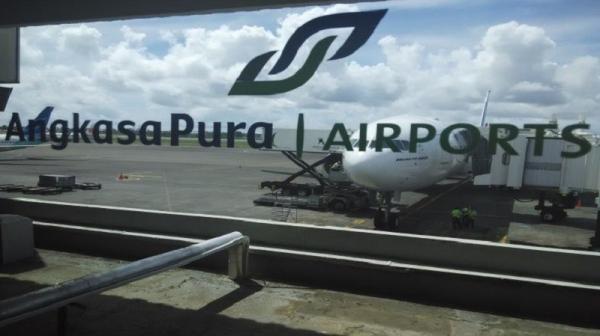 Dukung Pariwisata Danau Toba, Kapasitas Penumpang Bandara Silangit Ditingkatkan Jadi 700.000