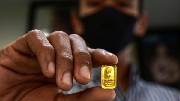 Investasi Emas Jadi Favorit di Tengah Pandemi, Ini Saran Perencana Keuangan
