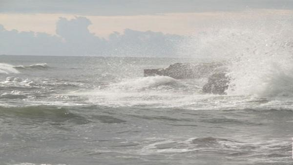 BMKG: Waspada Siklon Tropis Berpotensi Picu Gelombang Tinggi di Sejumlah Perairan Indonesia