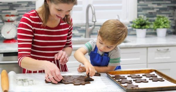 Tips Bermain sambil Belajar di Rumah dengan Anak lewat Festival Bersatu dan Kuat