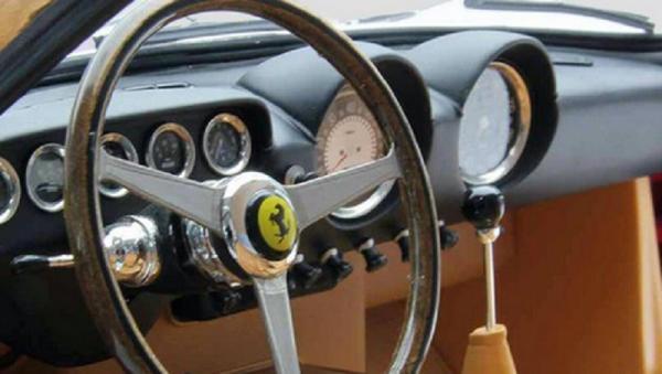 Akibat Covid-19 Pendapatan Ferrari Anjlok 60 Persen