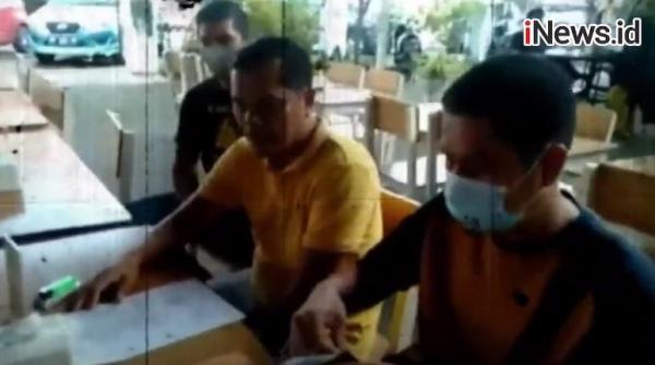 Video Penangkapan Oknum Marketing Perumahan Syariah di ...