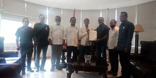 Perindo Dukung Captain Ali Ibrahim dan Muhammad Sinen Pimpin Tidore Kepulauan