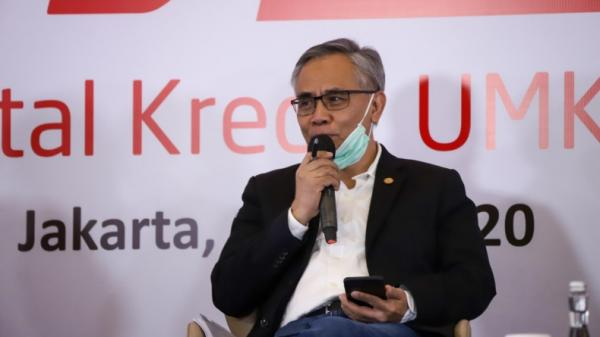 OJK Prediksi Pertumbuhan Ekonomi Indonesia Kuartal IV-2020 Membaik