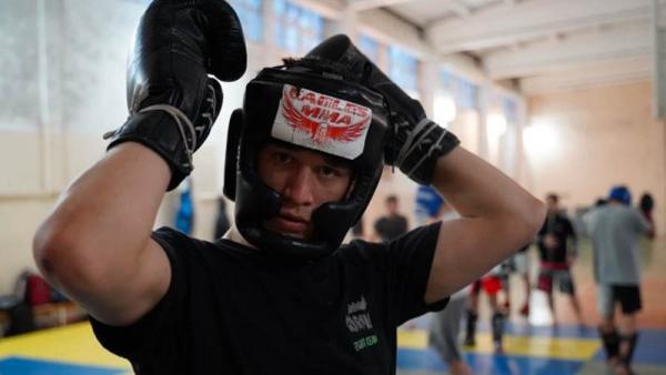Usman Nurmagomedov, Sepupu Khabib yang Disebut Titisan 3 Petarung Top
