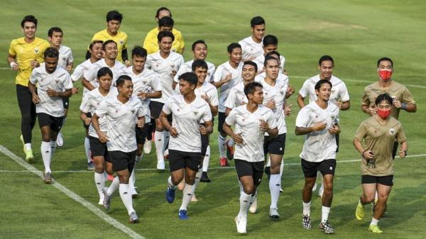 Timnas Indonesia Batal Beraksi, Kualifikasi Piala Dunia 2022 Diundur Lagi