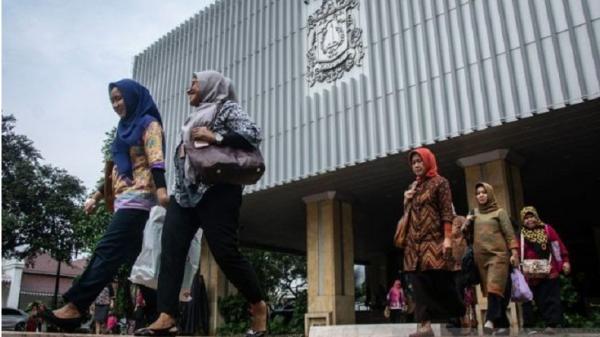 BKD DKI Jakarta Umumkan Hasil Seleksi CPNS 2019