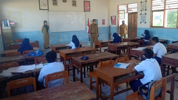 Ada Pelajar Terpapar Covid-19 di Wamena, Dipastikan Bukan karena Sekolah Tatap Muka