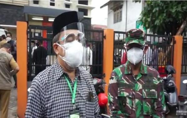 Wali Kota Banjarbaru Meninggal, Perkantoran Kibarkan Bendera Setengah Tiang