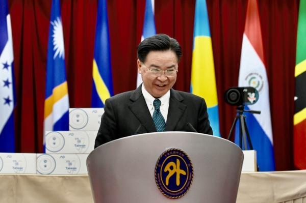 Taiwan Siap Perang jika Diserang China, Menlu: Kami Akan Berjuang sampai Penghabisan