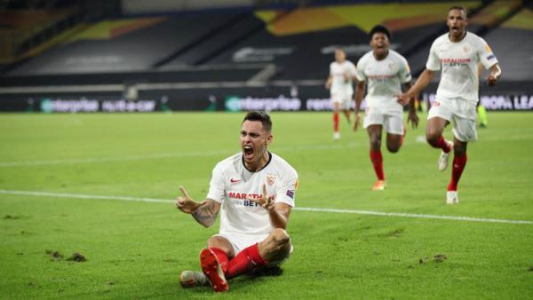 Kalahkan Wolverhampton, Sevilla Tantang MU di Semifinal Liga Europa