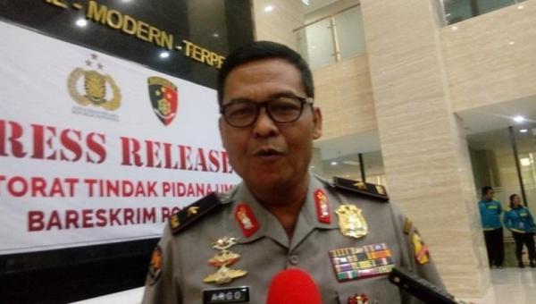 Gegara Dangdutan, Kapolsek Tegal Selatan Dicopot dan Wakil Ketua DPRD Terancam Pidana