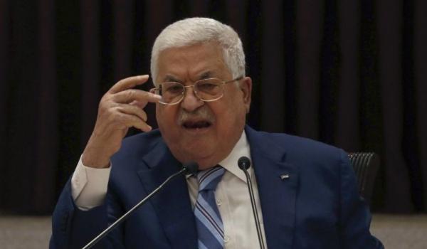 Presiden Mahmoud Abbas Berharap Joe Biden Bantu Wujudkan Negara Palestina Merdeka