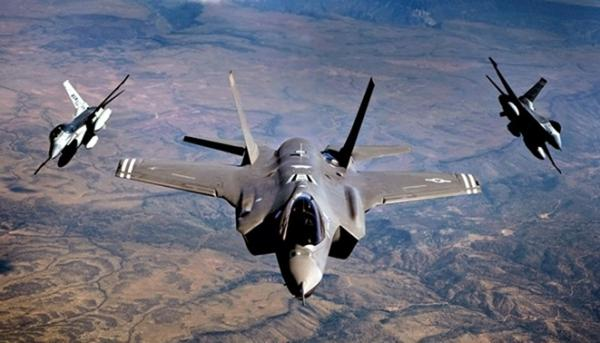 Israel Setujui Pembelian 1 Skuadron Jet Tempur F-35 dari AS, Apa Kabar UEA?