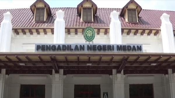 Kasus Suap 14 Mantan Anggota DPRD Sumut, Ini Vonis Masing-Masing para Terdakwa