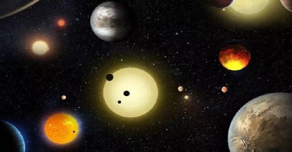 Peneliti Manfaatkan AI untuk Temukan Planet Baru