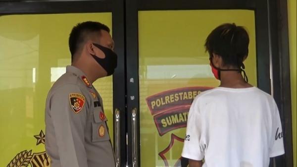 Jalani Bisnis Baju Online, Remaja di Palembang Curi ...