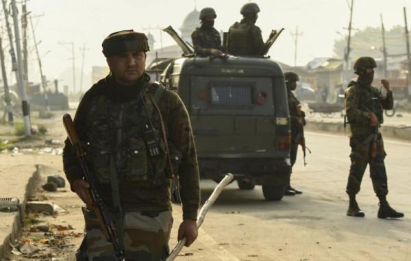 Tentara India dan China Bentrok Fisik di Perbatasan, Banyak yang Luka