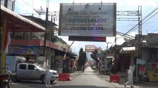 Siap-siap, Kementerian PUPR Cari 36.000 Pekerja untuk Bangun MCK di Pondok Pesantren Seluruh Indonesia
