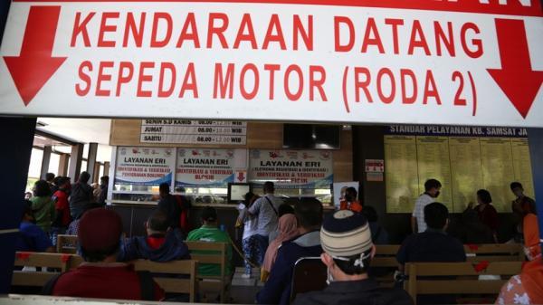 Dukung Pemutihan Pajak, Jasa Raharja Lampung Bebaskan Denda