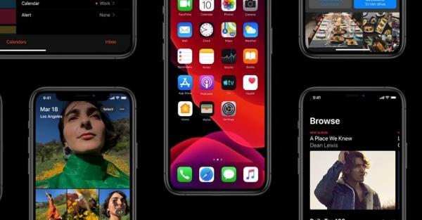 iOS 13.7 Bawa Fitur Pelacakan Covid-19