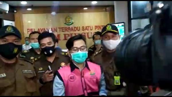 Kasus Djoko Tjandra, Sidang Vonis Andi Irfan Jaya Ditunda Pekan Depan