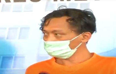 Video Eks Drummer BIP Jaka Hidayat Ditangkap Polisi di Hotel terkait Narkoba