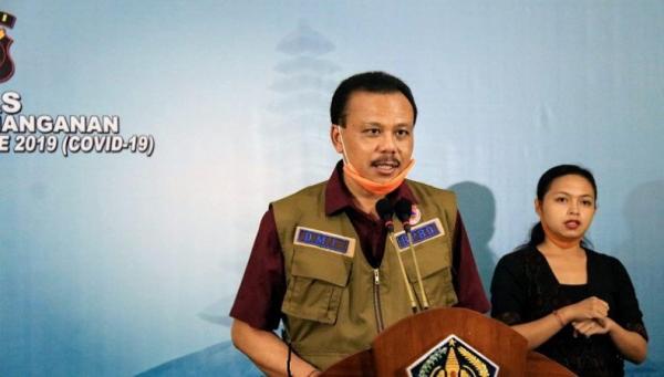 Pemprov Bali Minta Satpol PP Batasi Kerumunan di Objek Wisata saat Libur Panjang
