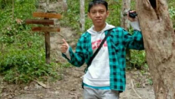 Wisatawan Hilang di Hutan dalam Perjalanan ke Air Terjun Rimba Mambang Bangka