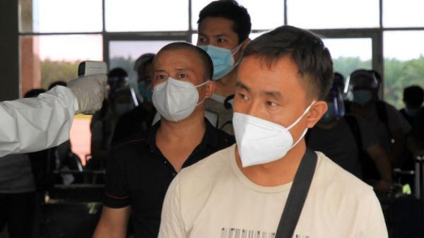Kemenkumham Sumut Awasi Ketat TKA di PLTA Batang Toru Tapanuli Selatan