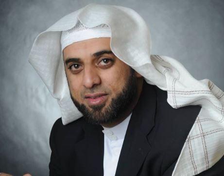 Begini Kondisi Terkini Syekh Ali Jaber, Dirawat karena Covid-19
