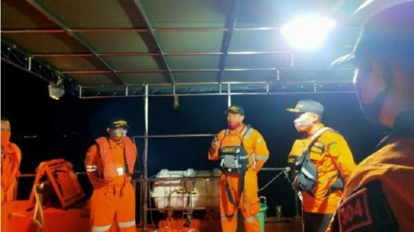 Kapal Kargo KM Yuliner Terbakar di Perairan Talaga, 4 Orang Hilang dan 1 Tewas
