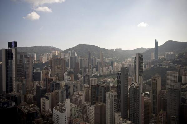 Bangkit, Ekonomi Hong Kong Kuartal I-2021 Tumbuh 7,8 Persen
