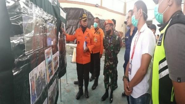 Basarnas Kerahkan 4 Heli untuk Evakuasi 3 Awak Heli PT NUH di Paniai