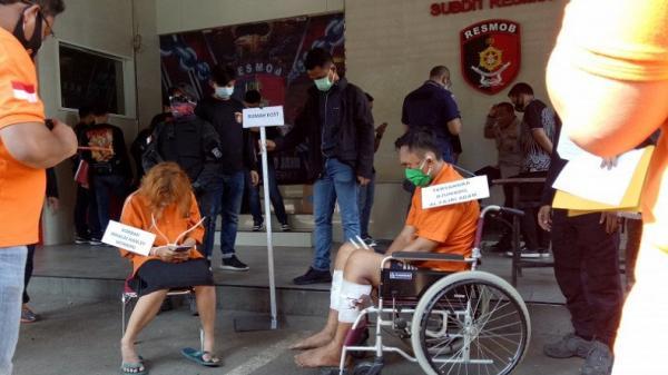 Polisi Mulai Susun Berkas Kasus Mutilasi di Apartemen Kalibata