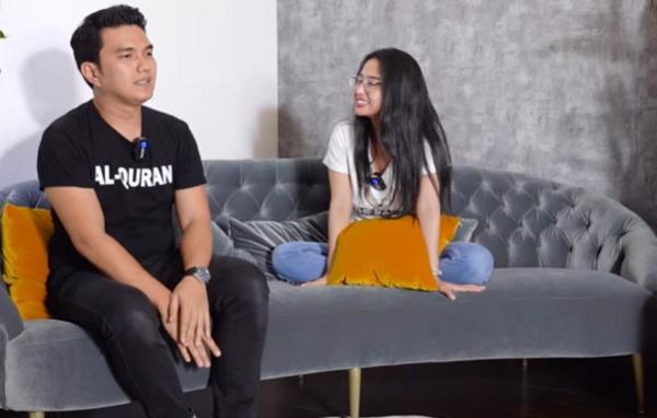 Dewi Perssik Bongkar Alasan Bercerai dengan Aldi Taher: Gara-Gara Perempuan Lain