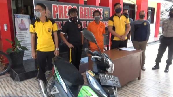 Jambret Ponsel Pelajar, Pemuda di Palembang Babak Belur Dikeroyok Warga
