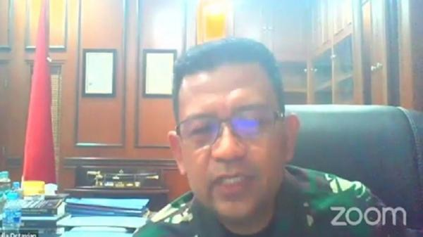 76 Tahun Kebangkitan PETA, Rektor Unhan: Bung Karno dan Ulama Jadi Tonggak Pertahanan Indonesia
