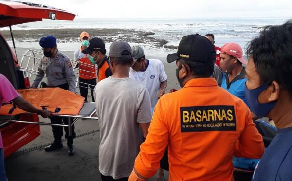 Korban Tabrakan Kapal Nelayan di Jembrana Ditemukan Tewas