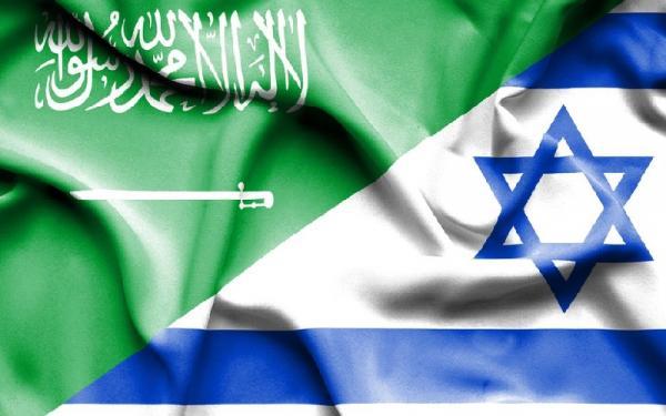 Israel Kirim Ucapan Selamat Hari Nasional ke Arab Saudi, Tanda Bakal Normalisasi Hubungan?