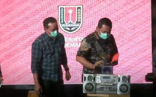 30 Grup Band Semarang Buat Album Kompilasi Musik di Tengah Pandemi Covid-19